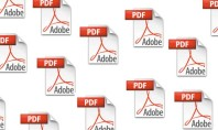PDF and PDF/X Standards Demystified